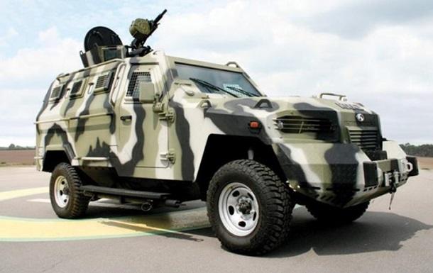 У Донецькій області обстріляли авто прикордонників
