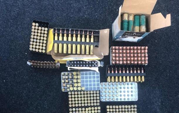 В порту Одессы обнаружили боеприпасы