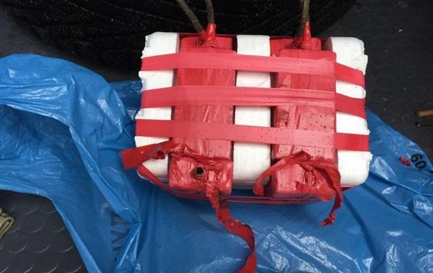 В Житомирской области задержали торговцев самодельной взрывчаткой