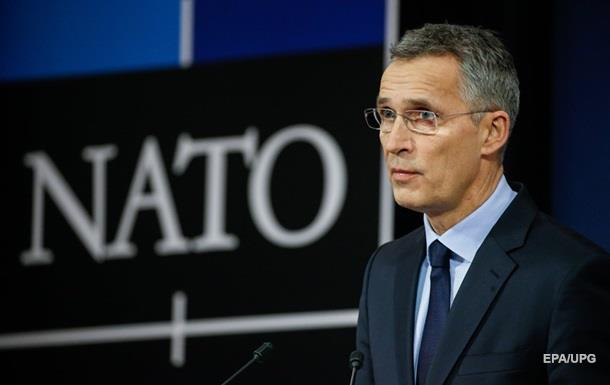 НАТО не поддержит Израиль в случае атаки Ирана