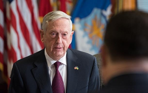 США назвали условия ослабления санкций против КНДР