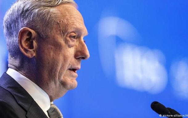 Пентагон: Розрядки з КНДР не буде до підтвердження денуклеаризації
