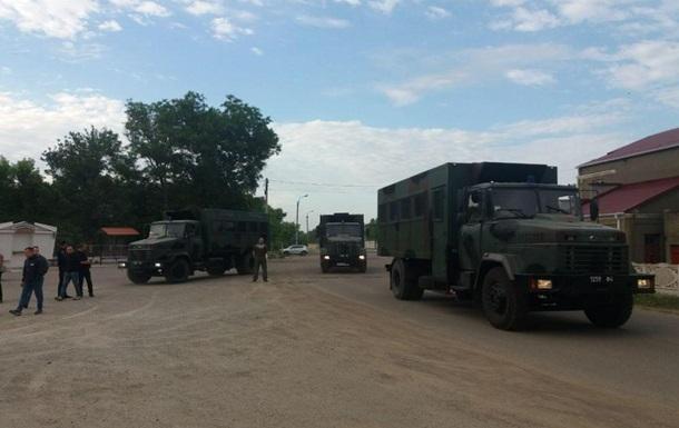 Вблизи избирательного участка в Одесской обл. стреляли из травматического оружия, - Нацполиция - Цензор.НЕТ 3458