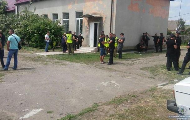 Взрывчатку на избирательных участках в поселке под Одессой не нашли