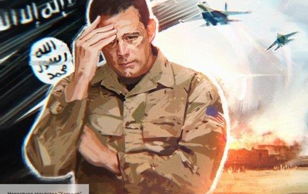 Вашингтон поджигает Ближний Восток: США через Украину снабжают боевиков в Сирии