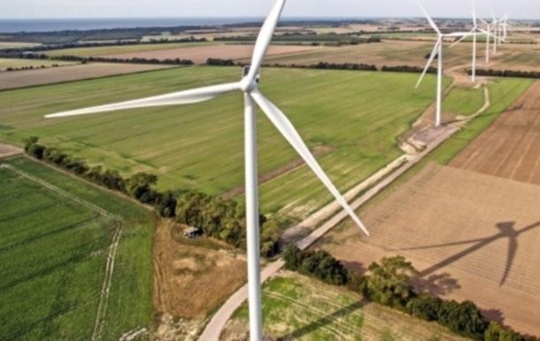 Украина усилит сотрудничество с Данией в  чистой  энергетике