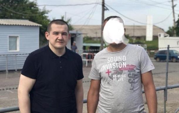 Из тюрьмы в ЛНР освободили незаконно удерживаемого украинца
