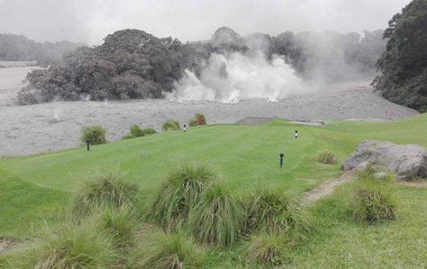 Кількість жертв виверження вулкана в Гватемалі зросла до 25 осіб