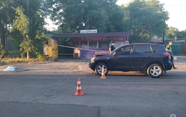 Умерла пострадавшая в ДТП с ребенком в Одессе