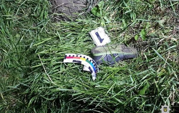Подросток убил 13-летнюю девушку в Днепропетровской области