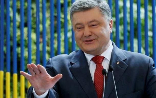 Политическая паранойя Порошенко