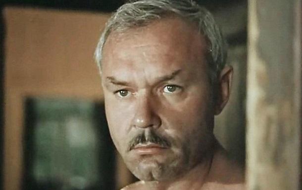 Помер актор із серіалу Вулиці розбитих ліхтарів