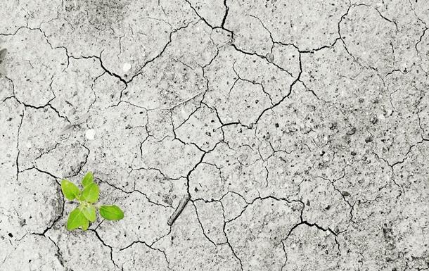 В Крыму объявили режим ЧС из-за засухи