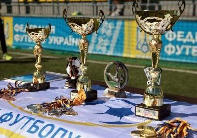 За Кубок Карітасу боролися діти з усієї України