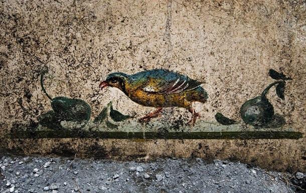 Кінь, кульгавий і вулиця. Нові відкриття Помпей