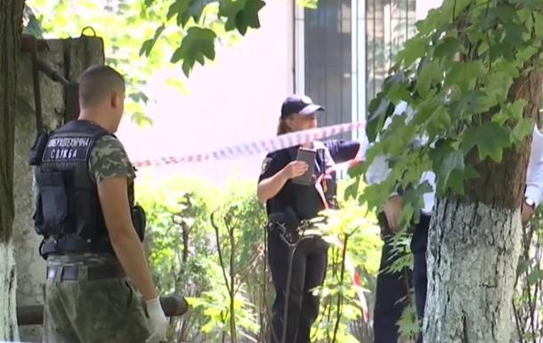 В Черновцах от взрыва найденной сумки пострадал юноша