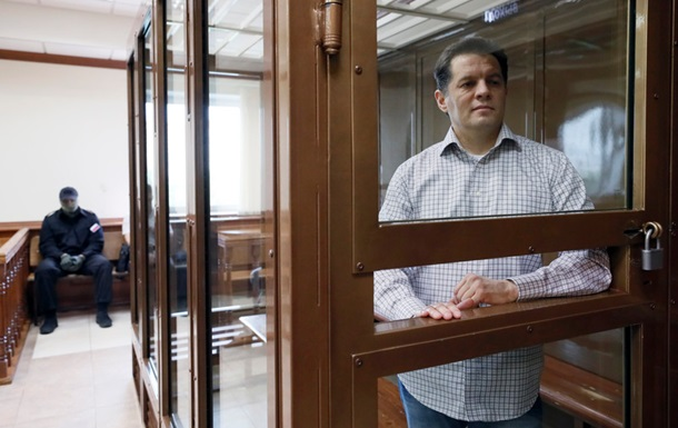 Путь к обмену открыт? Приговор Сущенко в России