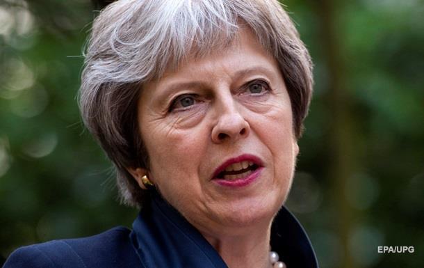 Премьер Британии: Новые пошлины США неоправданны