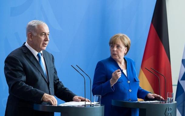 Нетаньяху вимагає жорсткішого курсу щодо Ірану
