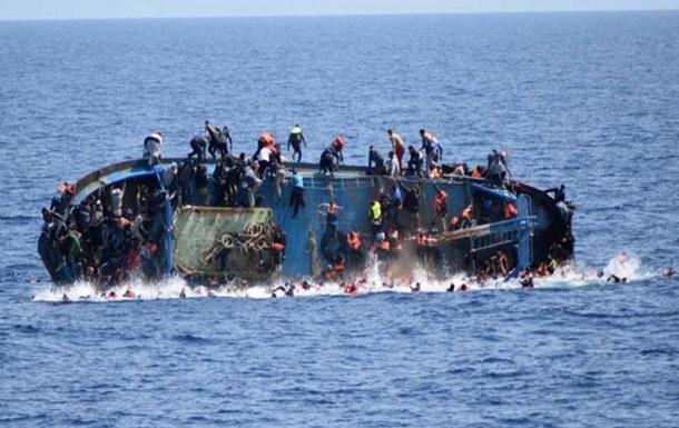 Біля берегів Тунісу загинули близько 60 мігрантів