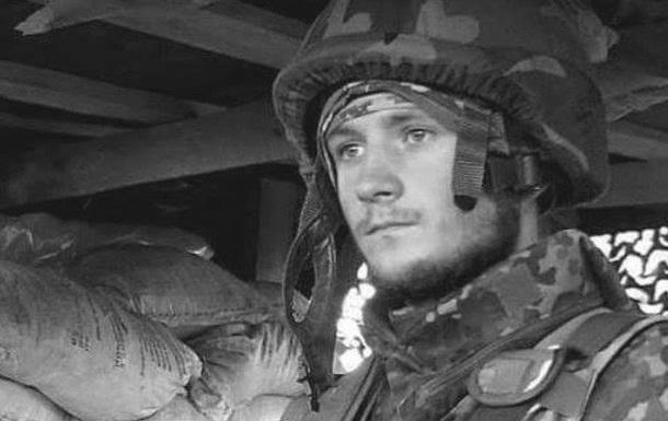На Донбасі загинув брат Георгія Гонгадзе