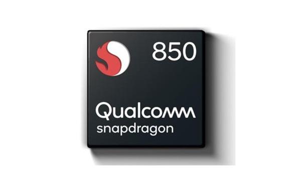 Qualcomm представила Windows-процессор Snapdragon 850