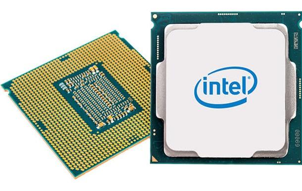 Intel представила юбилейный процессор Core i7