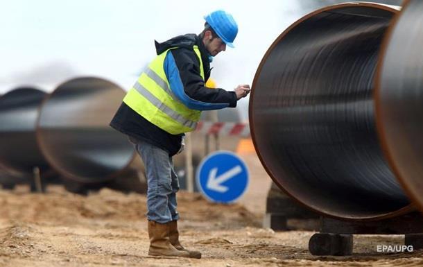 Арест активов Газпрома. Украина дошла до Голландии