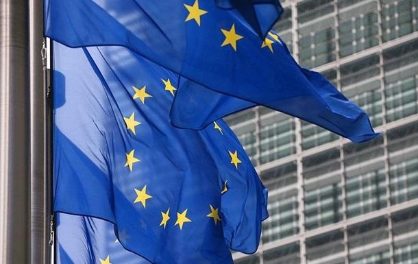 Еврокомиссия поддержала ответные пошлины на товары из США