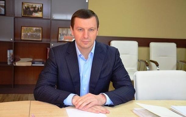 Комитет Рады не стал рассматривать представление на нардепа Дунаева
