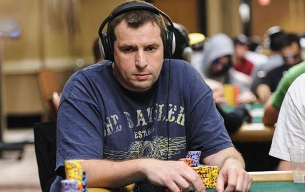 Известный журналист стал победителем покерного турнира в Лас-Вегасе
