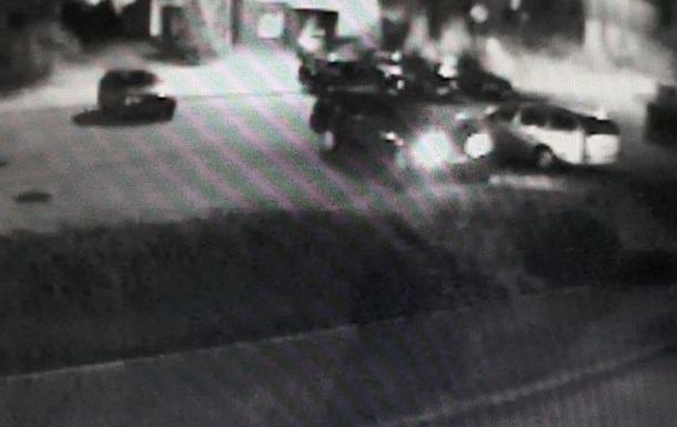 У Польщі п яного водія-українця піймали на парковці перед поліцією