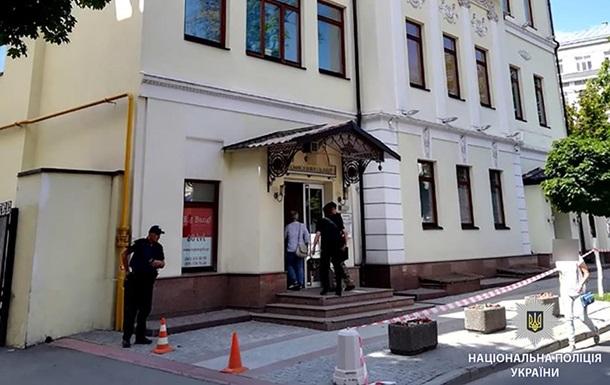 Інформація про замінування бізнес-центрів у Харкові не підтвердилася