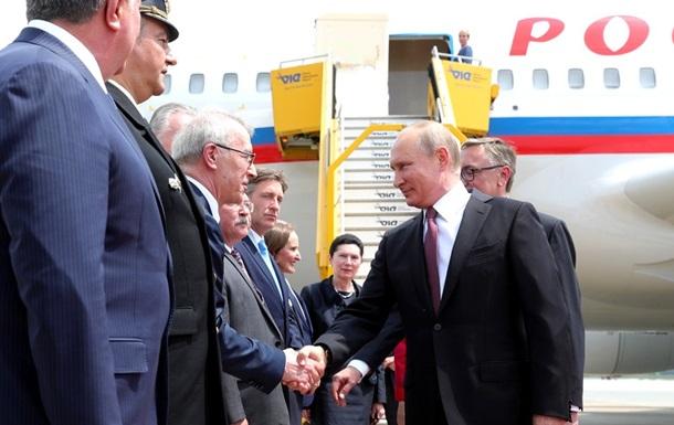Європа знову дружить з РФ? Огляд західної преси