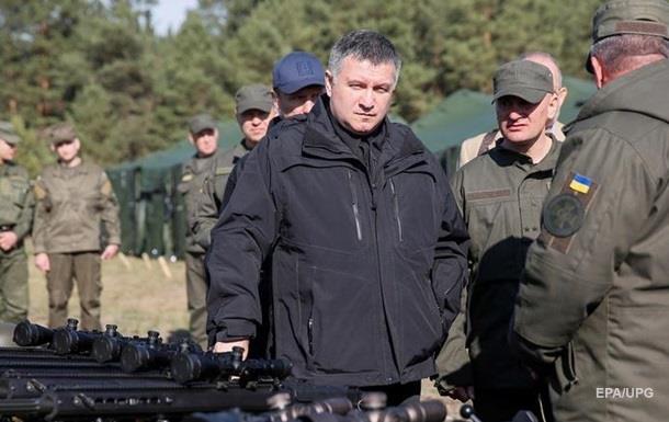 Аваков: Звільнити Донбас можуть 2 тисячі осіб