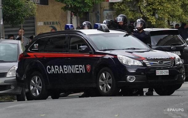 В Италии полиция изъяла свыше 10 тонн гашиша