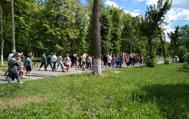 Смерть активиста под Харьковом: поселковый голова подал в отставку