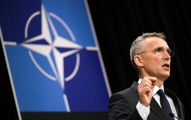 Країни НАТО збільшують оборонні видатки четвертий рік поспіль