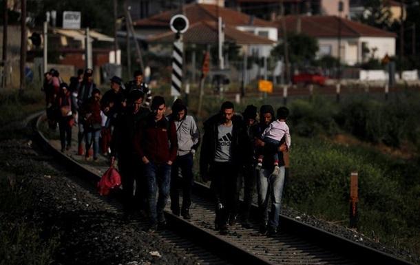 Туреччина призупинила дію угоди з Грецією щодо повернення біженців