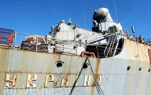 Как Порошенко лишает Украину статуса морской державы