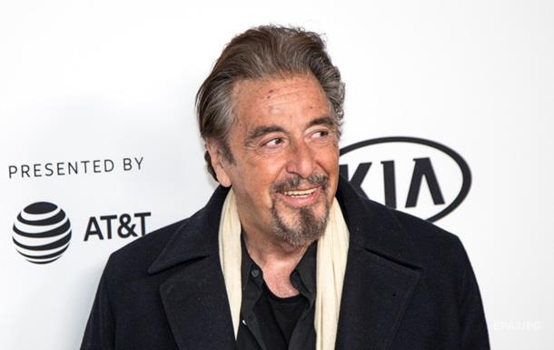 Аль Пачино снимется в новом фильма Тарантино