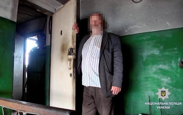 У Харківській області пенсіонер викрав дівчинку