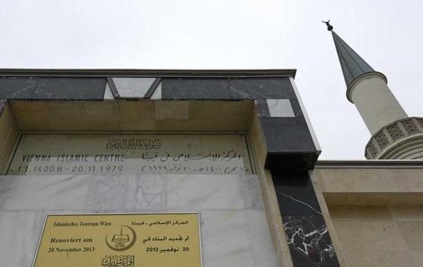 Австрія зачинить кілька мечетей і вишле імамів