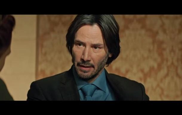 Киану Ривз, русская мафия иберёзы— вышел 1-ый трейлер фильма «Сибирь»