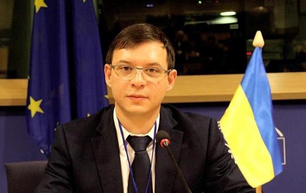 На Мураєва відкрили справу через слова про Сенцова