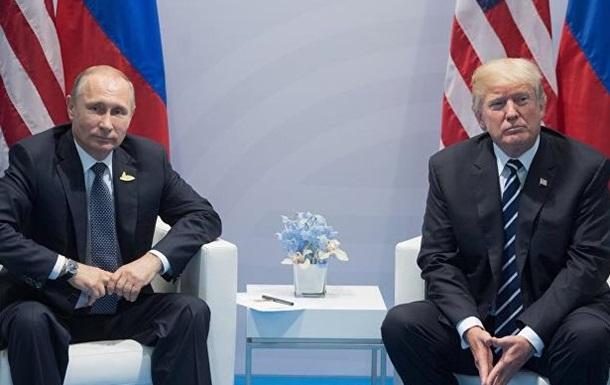 Встреча Путина и Трампа: кому выгодно