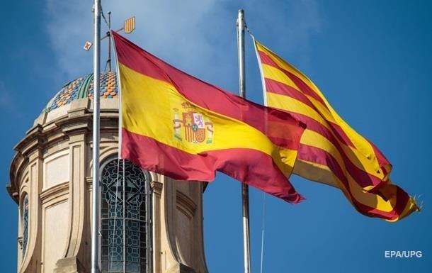 Правительство Испании отменило контроль за финансами Каталонии