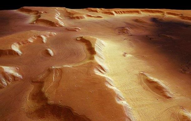 Намацали життя. Нове відкриття Curiosity на Марсі
