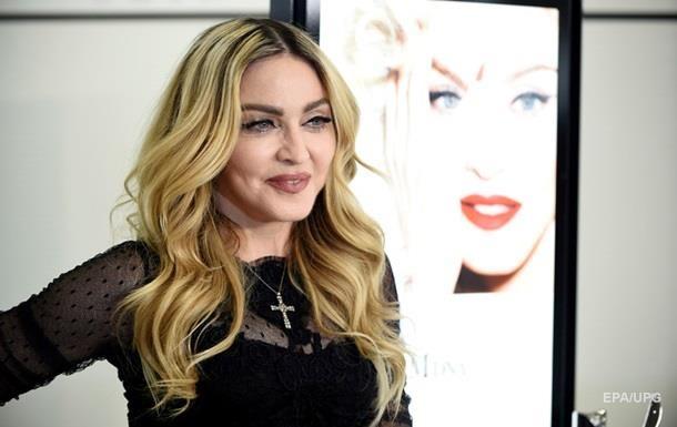 Мадонна заявила, що знову виходить заміж