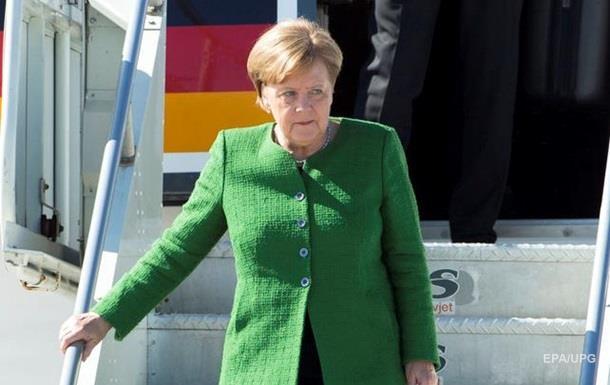Меркель назвала условия возврата РФ в состав G7
